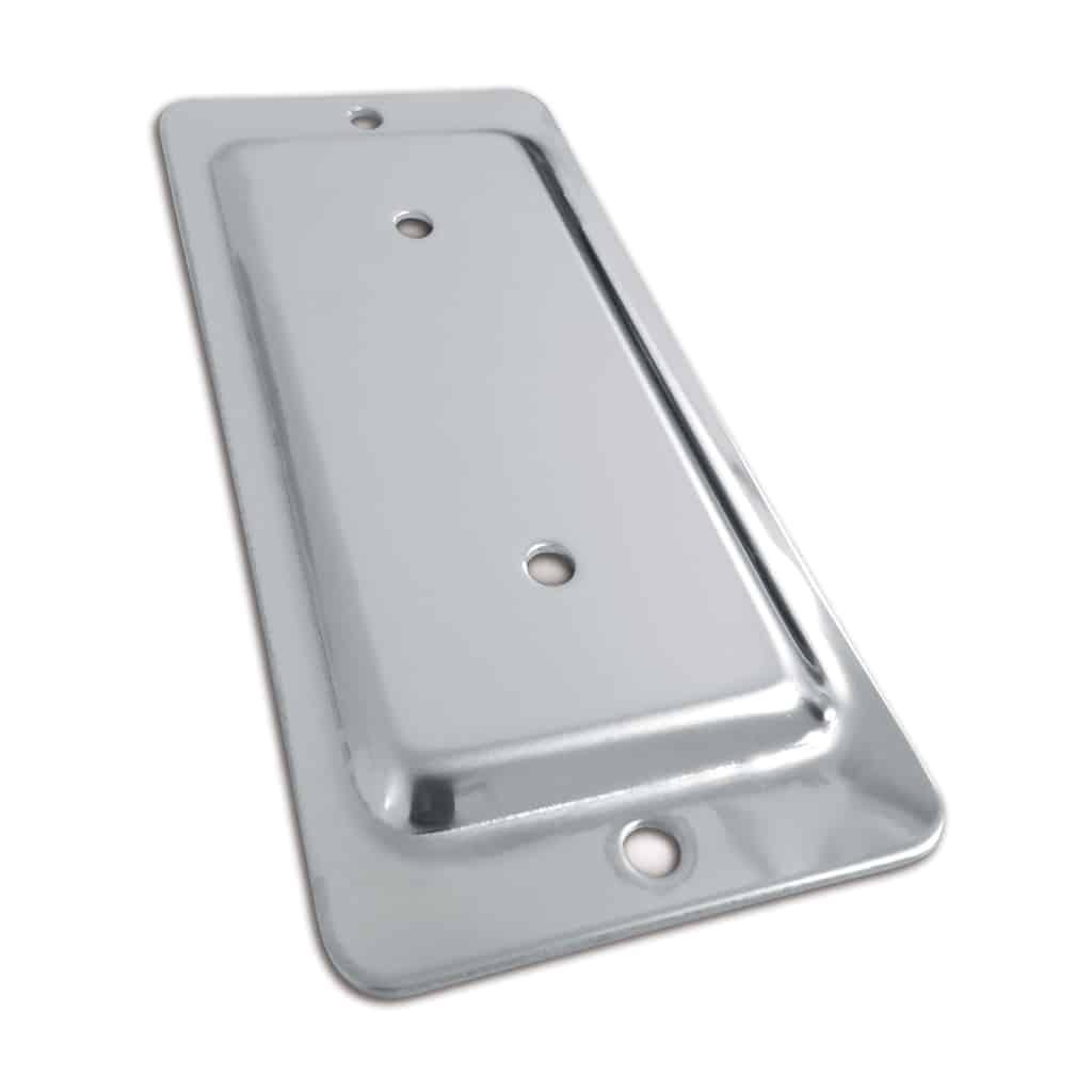 Fixplak 24 – Stainless Steel