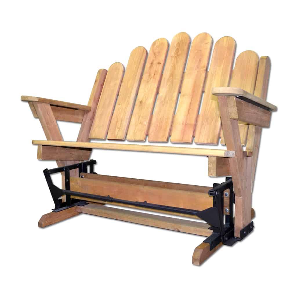 Glider Bench kit