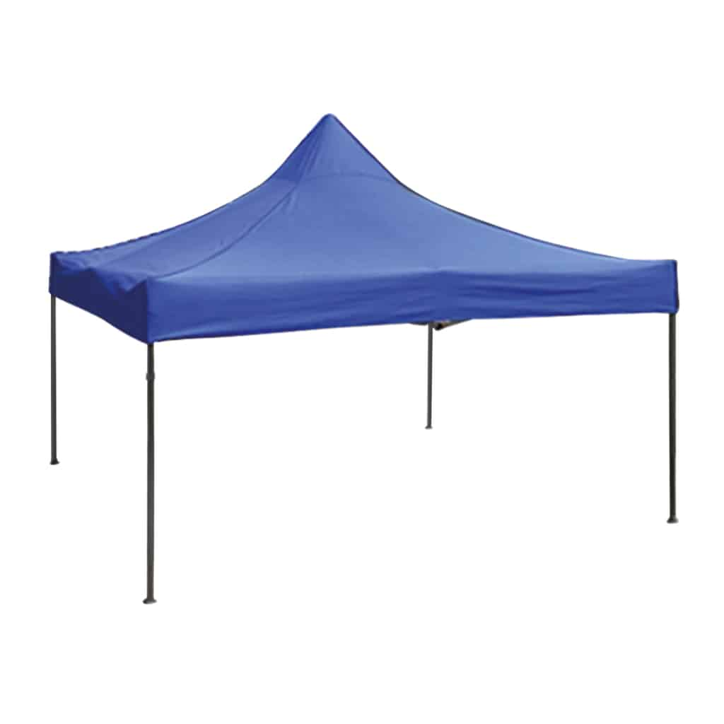 Retractable Shelter 10′ X 10′
